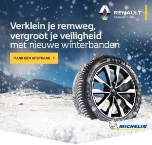 Winterbanden Auto Van Gompel