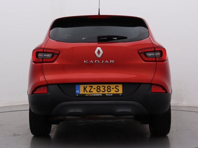 Renault Kadjar TCe 130PK Bose / NAVIGATIE / PARKEERSENSOREN